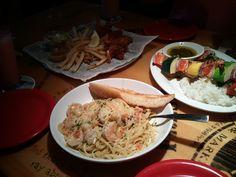 뉴욕에 있는 포레스트컴프와 관련된 음식점, 음식점 이름 기억이 안남~ 맛있었어~