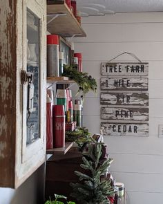 Christmas In July, Little Christmas, Holiday, Fall Signs, Shiloh, Beautiful Christmas, Wonderful Time, Farmhouse Style