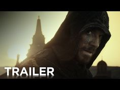 ASSASSIN'S CREED - Official Trailer 1 - YouTube