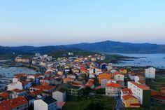 Muxía, Galicia.
