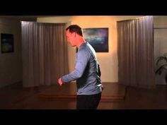 Qi Gong Video #2 of 3 - Activate your Qi. From Modern Qigong