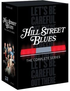 Available in: DVD.This box set serves up the entire run of the landmark television series Hill Street Blues which was the first show to win the Emmy Drama Series, Tv Series, Dennis Franz, Joe Spano, The Precinct, Cop Show, Daniel J, Big Battle