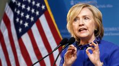 Hillary?s New Constitution: Clinton explains how she?ll gut the 1st and 2nd Amendments