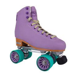 Hipskates Quad Rollerface, modelo estilo bota vintage