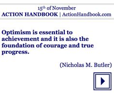 Act!  ACTION HANDBOOK [Lifetime Version]  For your every day of any year.  #ebook #quoteoftheday #saturdaymotivation