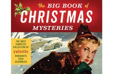 Read a Yuletide Sherlock Holmes Story from The Big Book of Christmas Mysteries