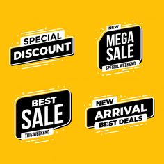 Discover thousands of Premium vectors availables in AI and EPS formats. Download whatever, cancel whenever. Text Design, Ad Design, Logo Design, Graphic Design, Creative Poster Design, Creative Posters, Sale Banner, Web Banner, Crea Design