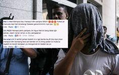 Kejam berhati binatang liwat anak perempuan sendiri pertama kali di Makkah ketika sedang buat umrah   Tak berhati perut nafsu binatang dan bapa durjana. Semua perkataan itu tepat sekali nak digambarkan bagaimana kejamnya hati seorang ayah kerana sanggup merogol anak kandungnya sendiri. Dia didakwa meliwat anak perempuannya tiga kali sehari antara Januari dan Julai tahun ini.  Lelaki berusia 36 tahun itu dijatuhi hukuman penjara selama 48 tahun dan 24 sebatan.  Dijatuhi hukuman penjara 48…