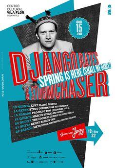Jazz 2008 Posters 2