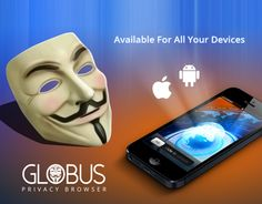 "Check out new work on my @Behance portfolio: ""Globus Privacy browser"" http://on.be.net/1IkOjqo"