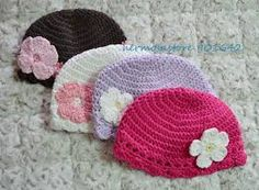 Google Image Result for http://i00.i.aliimg.com/wsphoto/v0/459176094/wholesale-new-born-baby-beanie-crochet-new-born-baby-flower-caps-new-born-baby-warm-font.jpg