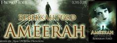 AMEERAH  by  Rebekkah Ford