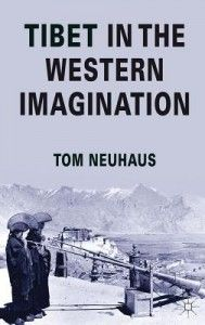 """Published by Palgrave Macmillan in August 2012, """"Tibet in the Western Imagination"""" by Thomas Neuhaus focuses on Western writings about Tibet and the Himalayas from the mid-nineteenth century onwards.  Buy the book on Amazon here: http://amzn.to/16KfgTD"""