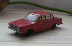 Siku V 202 BMW 1500 (1963-1968) Mint | eBay
