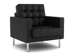 Office style contemporary chair