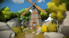 The Witness on PS4 | Flickr - Photo Sharing!