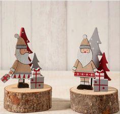 Christmas Wood, Homemade Christmas, Christmas Time, Christmas Stockings, Wood Crafts, Christmas Crafts, Christmas Ornaments, Wood Ornaments, Handmade Ornaments
