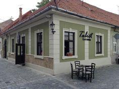 Tabiet Cafe and Bistro, bani cheltuiți cu plăcere