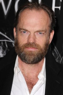 Hugo Weaving Opens Up About Epilepsy