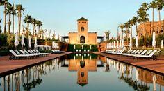 Hotel Selman Marrakech à Marrakech Maroc | Splendia - http://pinterest.com/splendia/