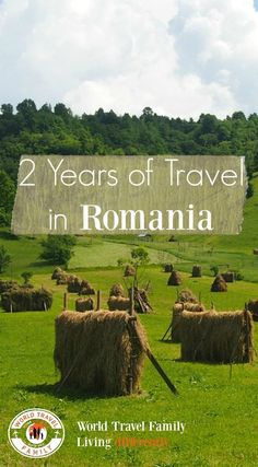 Travel in Romania. 2 years in Romania, a guide with tips, destinations and experiences of travel and family travel in Romania.