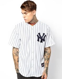 mens baseball jerseys - Google Search