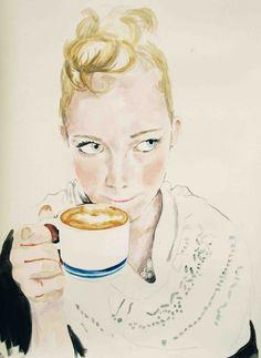 | Tea time. 2010 ...
