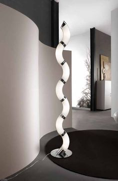 Modern Modular Lighting System By Santiago Sevillano