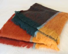 Picasso  Mohair Throws in huge checks  http://mohairsandmore.com/designer-check-throws-in-mohair/