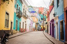 Mexico Colors <3