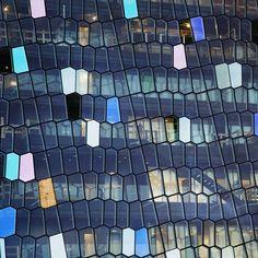 glass facade framework - Google Search