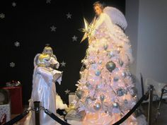 "Festival of the Trees: ""Once Upon a Time… a Fairy Tale Festival"" at the Orlando Museum of Art"