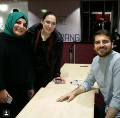 Sami Yusuf #SYLiveInLudwigshafen #SYTour2015 Maher Zain, Music, People, Clothes, Musica, Outfits, Musik, Clothing, Kleding