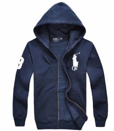 Ralph Lauren Classic Open Zip Hoodie 1030 in Black | Ralph Lauren Hoodies  2015 Sale UK | Pinterest | Sale uk
