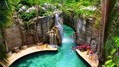 viajaBonito: 5 Lugares que no te imaginas que tiene México