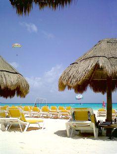 Hotel Iberostar Quetzal, Playa del Carmen, Riviera Maya, Mexico - my favorite place on Earth!!!