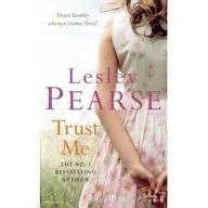 trust me by lesley pearce