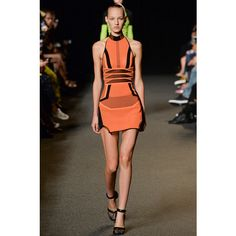 Alexander Wang Spring 2015 Ready-to-Wear - Collection - Gallery - Style.com