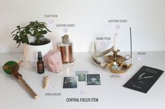 Set up the perfect personal altar with these mindful recommendations | Rogue Wood Supply