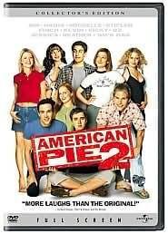 American Pie 2 Ganzer Film