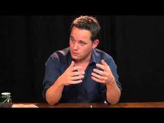 """Interview Jelmer Evers """"Leerlingen moeten eigenaar worden van hun leerproces"""""""