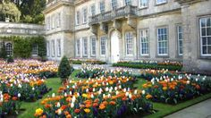Dyrham Park is only 10 minutes away.