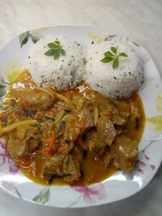 Chef Gordon Ramsay, Czech Recipes, Food 52, Pork, Meals, Chicken, Cooking, Eten, Kale Stir Fry