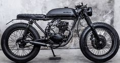 Cafe Racer, custom and classic motorcycles from around the globe. Featuring the world's top builders of custom motorcycles and Cafe Racers since 2006.