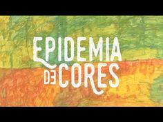 [Dica de Filme] Epidemia de Cores | Psicologia Acessível