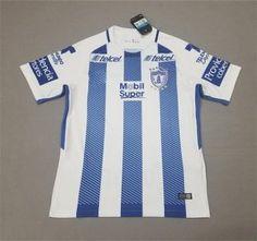 fd8bf0c6050 Pachuca CF 2017-18 Season Home Liga MX Shirt Jersey Pachuca CF 2017-18  Season Home Liga MX Shirt Jersey