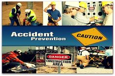 Why Accident Prevention Program Is Necessary?