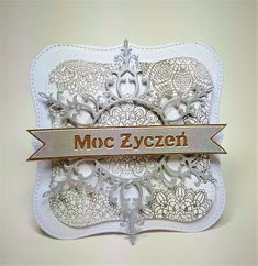 Moje basienkowo: Grudzień z Rogatym Challenge, Cards, Jewelry, Jewlery, Jewerly, Schmuck, Jewels, Maps, Jewelery