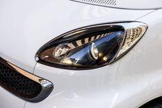 World Premiere at the LA Auto Show: the smart forjeremy of fashion designer Jeremy Scott