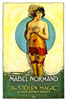 mabel normand wiki